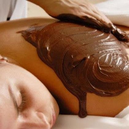 Rituel Visage & Corps Gourmand au Chocolat 2h