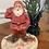 Thumbnail: Vintage Paper Mache Santa