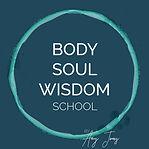 Body Soul Wisdom School by Amy Jones Logo