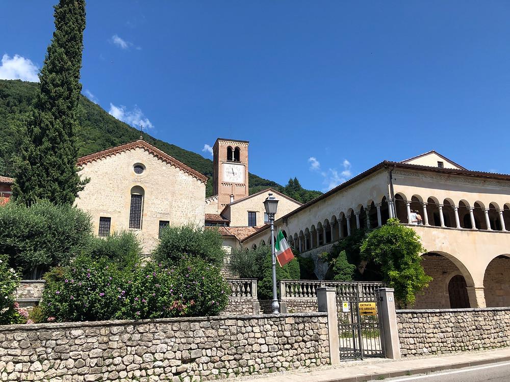 Abbey of Santa Maria di Follina