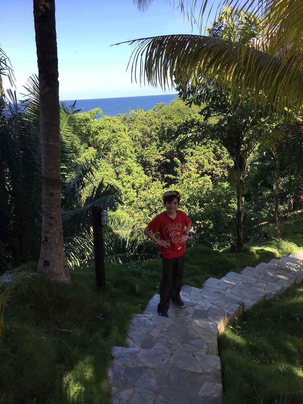 Villa Maria Tayrona National Park