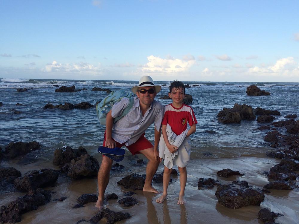 Praia da Pipa, Brazil