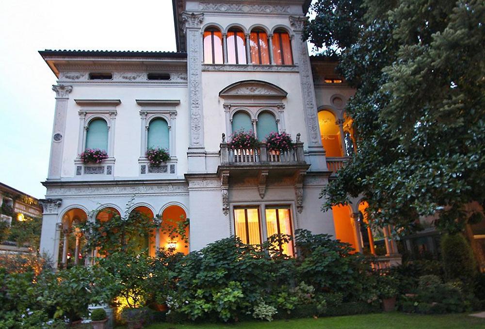 Villa Abbazia Folina Italy