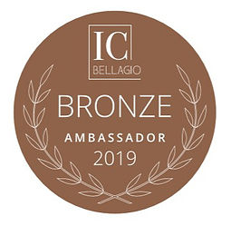 Bronze Ambassador Logo IC Bellagio.jpg