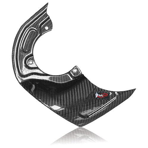 Brake Air Scoop | KTM, Husqvarna TM Racing, Gas Gas & Honda CRF