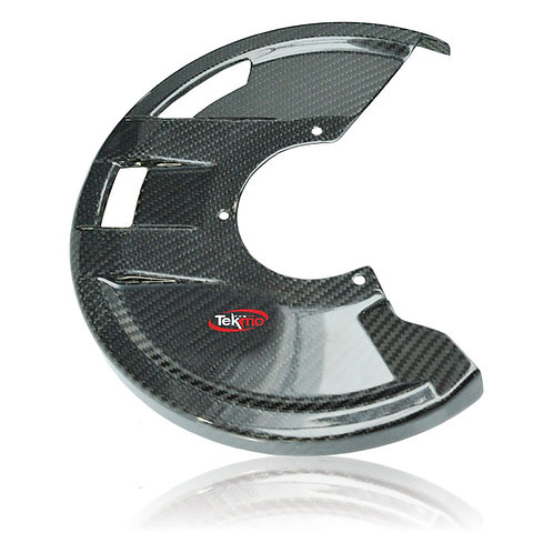 Front Disc Brake Guard | KTM, Husqvarna & Gas Gas Enduro Models 2012+