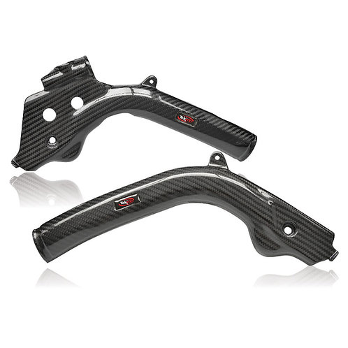 7071201 | Chassis Protection Frame Guards | 2016-19 KTM & Husqvarna