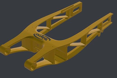 AL101001 | Supermoto Swingarm  | KTM 690 SMCR/Enduro & Husqvarna 701SM/Enduro