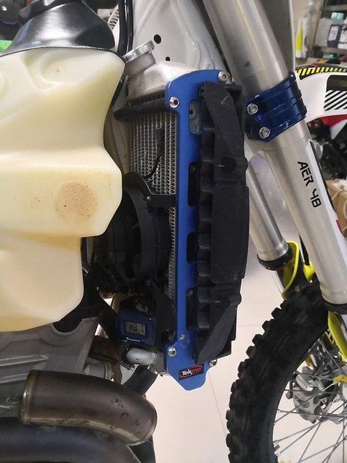Radiator Guards   2017 onwards Husqvarna & KTM Models, 2021 Gas Gas .