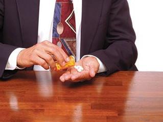 Dependência química nas empresas