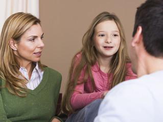 As 6 mentiras mais comuns que os pais contam
