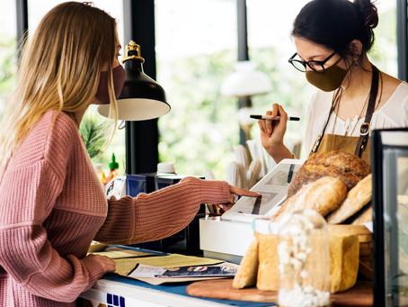 ¿Sabes cuál es la diferencia de Servicio al cliente vs. Experiencia?