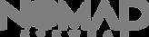 Logotipo Nomad Eyewear