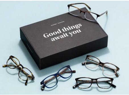 Caso de atención al cliente: Warby Parker