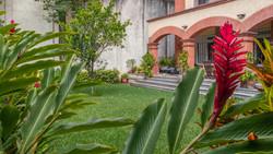 Residencia Verapaz Guatemala