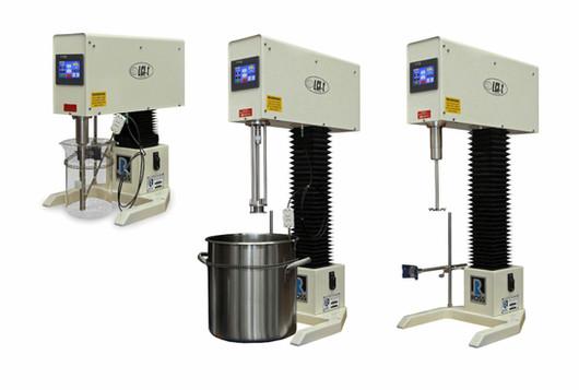 Ross Model HSM-100LCI-T Laboratory Mixer