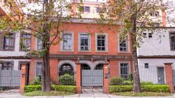 Residencia Verapaz GT