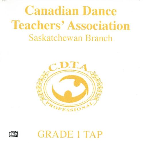 Grade 1 - Tap