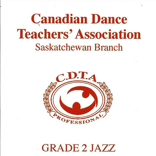 Grade 2 - Jazz