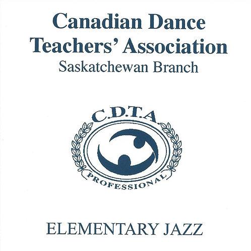 Elementary - Jazz