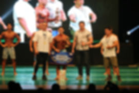 mateus hayashi overall men's physique ch