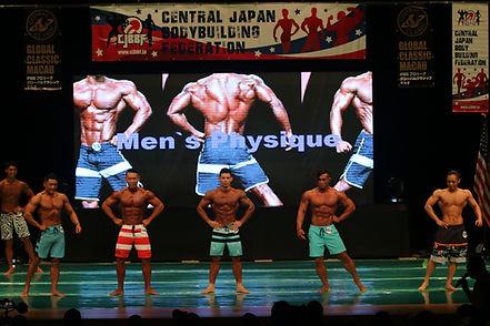 men's physique class  A tokyo.JPG