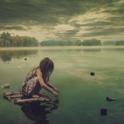Life On the Raft