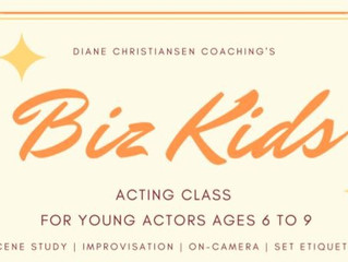 The Diane Christiansen Acting Academy - Agoura Hills, CA