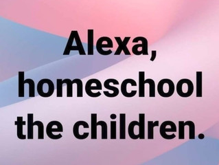 The Joy of Homeschool Memes (Part 1 of a Meme Series): The Gifts that Keep Giving!