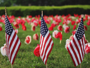 Memorial Day Activities & Events: Honoring Our Fallen Heroes