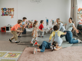 Homeschool Learning & Community Centers in Orange County
