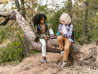 Nature Schools & Programs in Orange County
