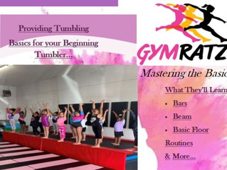 GymRatz LA: Cheer & Tumbling - Hawthorne, CA