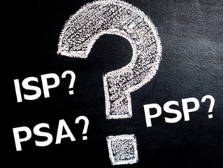 ISP, PSA, PSP? What Do These Abbreviations Mean for Homeschooling? Which One's Best For Your Family?