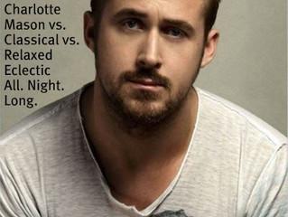 Hey Girl...the Homeschool Ryan Gosling Meme Revisited (part 2 of a meme series)