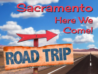 Road Trip to the Capitol to Oppose AB 1316 4/28/21