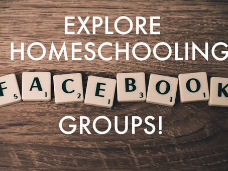The Amazing List of Facebook Groups for Homeschooling Support - California & Worldwide