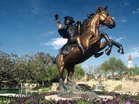 Revolutionary War Living History Field Trip hosted by Celebration Education - Cerritos, CA