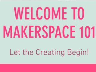 Makerspace 101: Summer Sewing Classes - Palmdale, CA