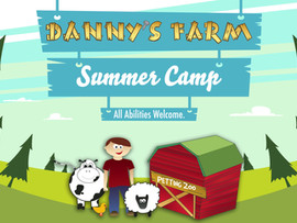 Danny's Farm: All Abilities Welcome - Summer Camps & Field Trips - Shadow Hills, CA