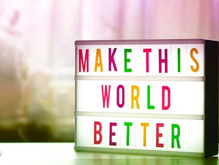 Make the World a Better Place: Volunteer Ideas & Opportunities for Families