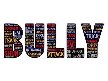 Adult Social Manipulation & Cyberbullying in Online Groups: How to Identify, Respond & Prevent It.