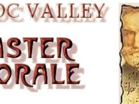 Lompoc Valley Master Chorale - Lompoc, CA