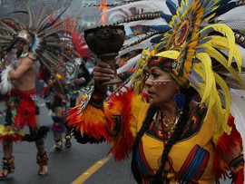 Native American Heritage Month: Learning Links & Teaching Tips
