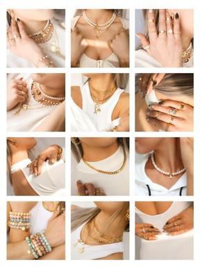 Coccola Jewellery