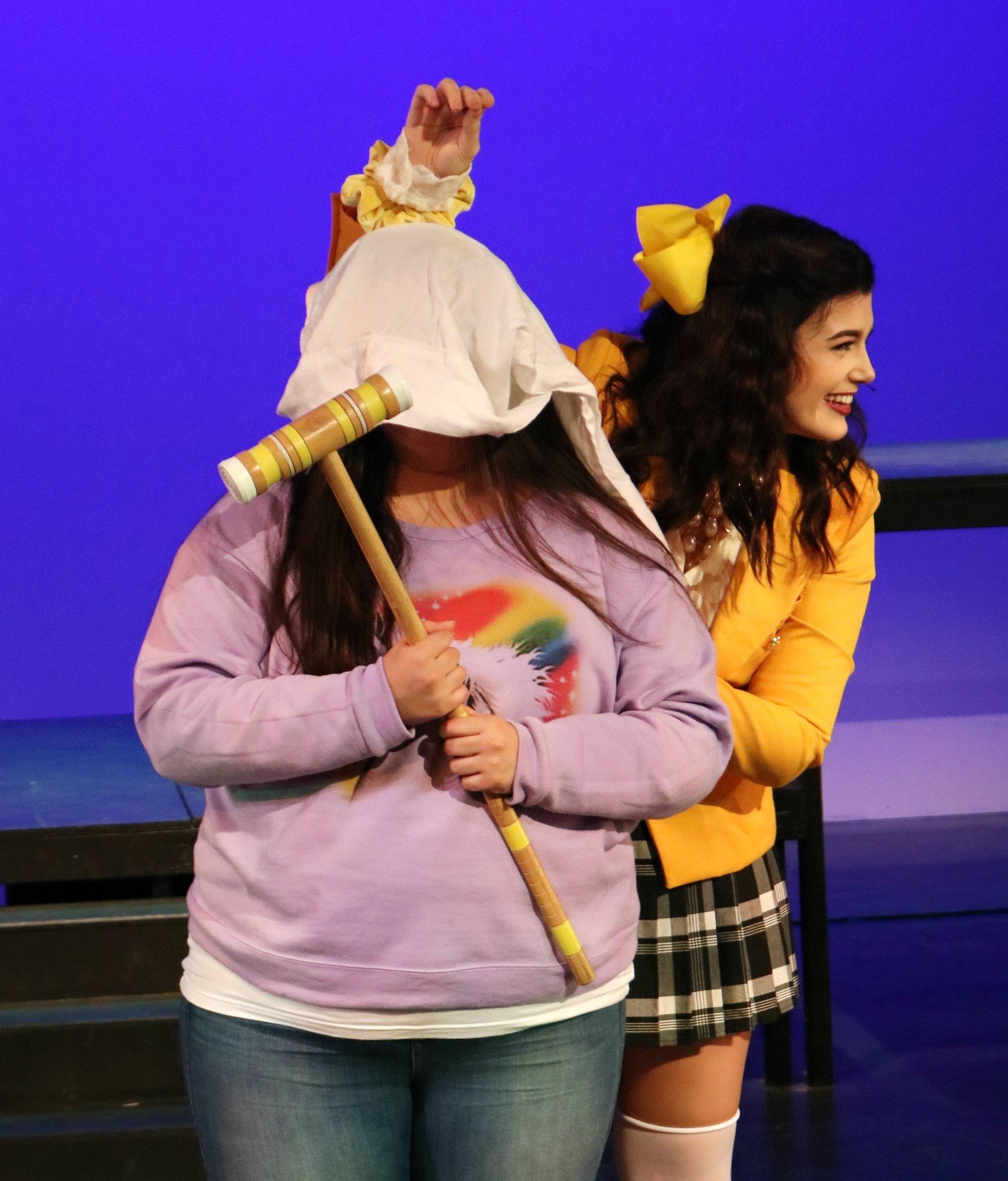 Heathers: The Musical (Dallas)