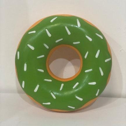 Donut Squeak Toy