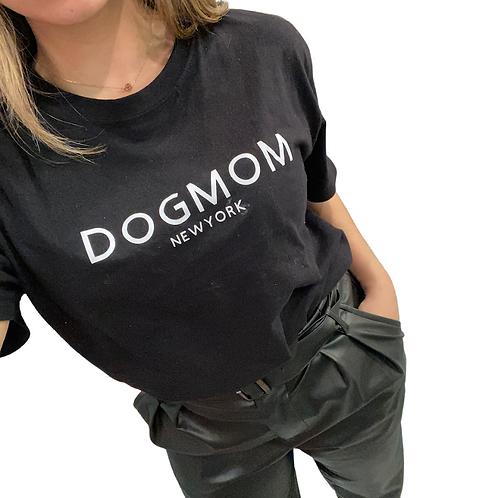 NY Dog Mom Tee
