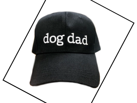 Gifts for the Dog Dad this Father's Day!