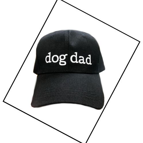 DOG DAD DAY HAT